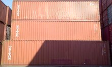 Quality Shipping Containers
