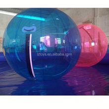 watering ball , LZ-W904 most popular hot sale inflatable water ball