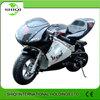 Mini pocket bike with New plastic on hot sale/SQ-PB01