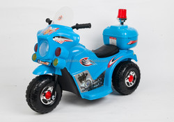 2015 new children small police motorcycle LL999