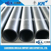 ASTM a179 a192 a106 high and low pressure boiler pipe seamless pipes