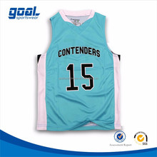 Customized youth team basketball wear, college basketball jersey wholesale