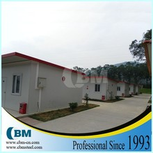 fast installation cheap prefab homes for Nepal -2
