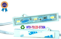 HTD-75123-5730 samsung led module LED module Waterproof Injection China/1.2 power LED module/smd 5730 module led, factory price