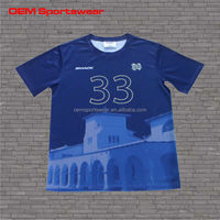 Adults age group and oem service men's t shirts