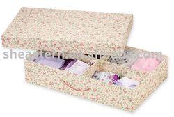 Practical Underwear Storage Box
