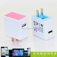 HOT SELLING New! usb mobile phone charger 2014 With CE&RoHS