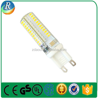 Porcelain LED G9 light