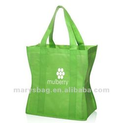Non-woven Tote Bag with Unique Glamour Slim Design