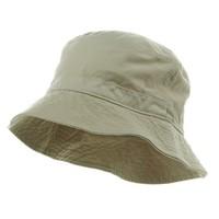 2015 Pure Custom bucket hat with custom logo cotton bucket cap and hat