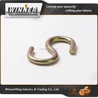 free Sample closed s hooks