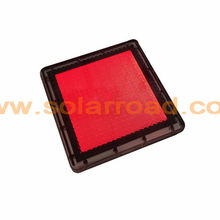 The Latest Design High Brightness Plastic Solar Brick Light RS-302 (battery type)