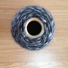 30W/70A dyed Iceland wool AB