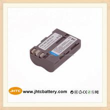 Top Camera Battery Factory For Nikon EN-EL3e DSLR D50, DSLR D70