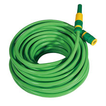 High Temperature User-Friendly Roll Up Water Hose
