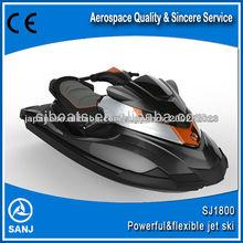 Top quality SJ1800cc powerful 4 stroke watercraft for sale