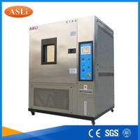 CE Certification concrete drying shrinkage testing chamber (ASLi Brand)