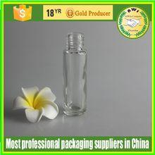 Corps forme bouteille de parfum pour l'emballage cosmétique