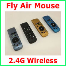 Fly Air Mouse 2.4G Wireless Android Mini pc