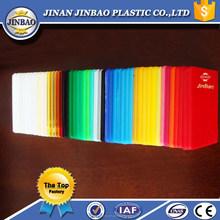 top quality 100% virgin material non-toxic plexiglass sheet