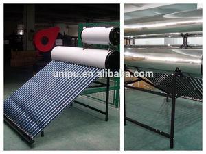 تاتا bp المساعد للدبابات سخان المياه بالطاقة الشمسية للطاقة الشمسية calentador