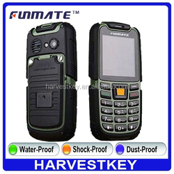 Factory supply 2015 ip68 waterproof cell phone low price china mobile phone waterproof