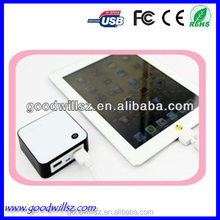 Hot sales 2600mAh Mobile Power Bank/ USB Power Bank for Kinds Mobil Ph...