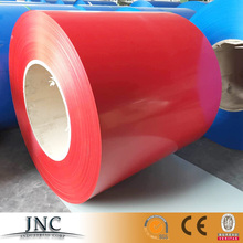 JNC Color Coated Ppgi With Ral Painting Color/ High Quality Pre-painted Galvanized Steel Coil
