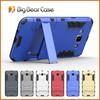 Iron bear mobile phone case for Samsung Galaxy A8