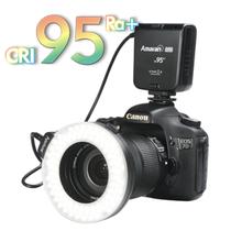 Aputure ring flash for dslr camera/ cameras