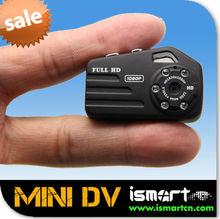 12MP Full HD Mini Night Vision Digital Camera