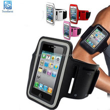 Running Sports Gym Strap Armband Case Mobile Cover Holder Pouch For apple iPhone 6