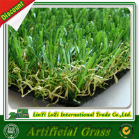 High quality synthetic grass for garden and courtyard