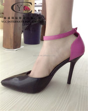 high heel shoes ladies china