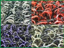 2015 new product fashion PVC coil mat