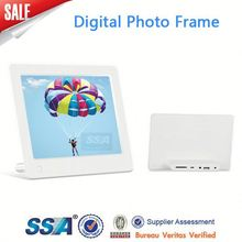 Digital Photo Frame 1.1 /1.5/ 2.4 /3.5/ 7 /8 /10 /12 and 15 inch,oem muti-functional funny photo digital frame