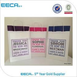 wholesale retail paper bags cheap paper shopping bags