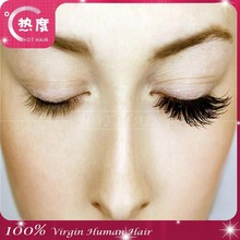 100% Hand Made Real Mink Fur False Eyelash 3D Strip Mink Lashes Synthetic Mink Lashes Eyelash Extension