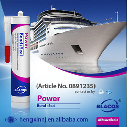 Blacos Bond+Seal Power SPUR Polymer Granite Joint Adhesive