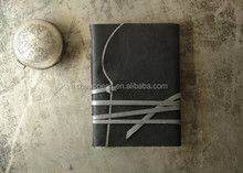 gift promotion Executive Fashion Leather Notebook