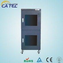 low humidity humidity control box with ESD safe:DRY540EB