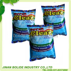 high efficiency powdered laundry detergent that removal stain easily