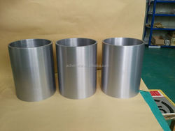 Luoyang Chrome sputtering target/Cr target 99.95% Pure cr tube with best price