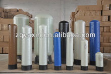 1054 Vertical Frp water treatment tank / Frp Pressure tank manufactures / Frp pressure vessel for Water purification