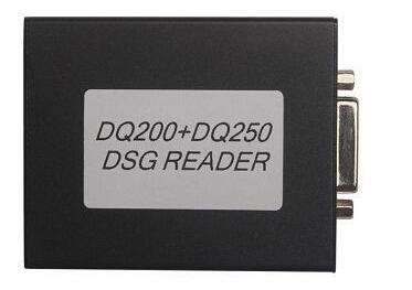 2017 Nouveau Realsed Professionnel DSG Reader Auto Outil De Diagnostic MINI DSG Reader DQ200 DQ250 pour AUDI VW
