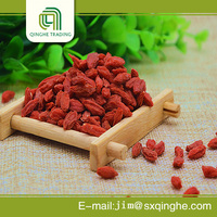 all kind goji berry dried fruit and nuts