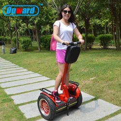 Alibaba express paypal payment speedway electric scooter mini chariot standing motorcycle