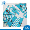 Party Paper Banners /Paper Triangle Flag Bunting For Advertising /Bunting Flag
