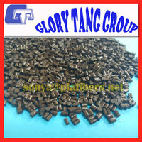 different colored pla resin,biodegradable and competitive price