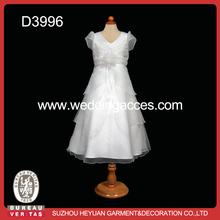 2015 New Designs girl dresses D3996